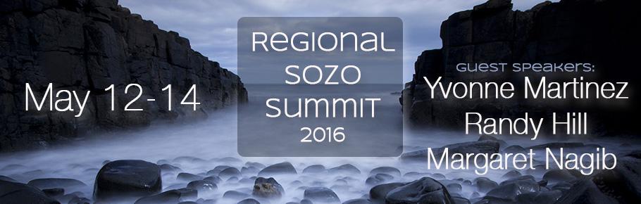 Regional Sozo Summit